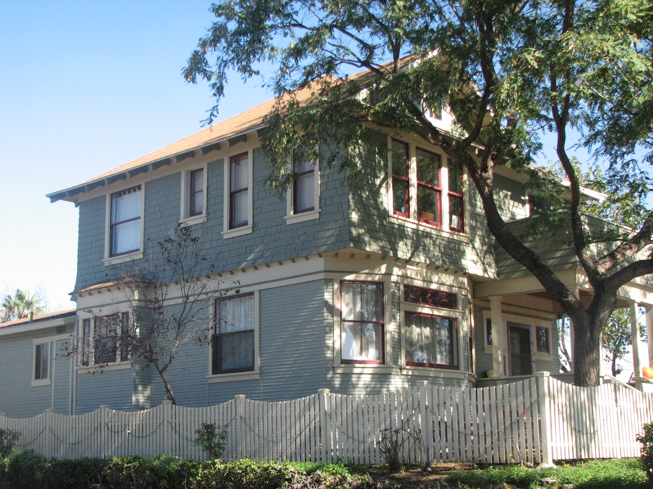 Gordon House