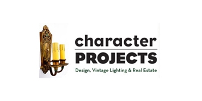 Character Projects Logo
